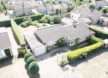 Thumbnail 3 bed detached bungalow for sale in Sand Furrows, Ketton, Stamford