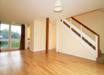 Thumbnail 2 bed maisonette to rent in Wykeham Crescent, Oxford