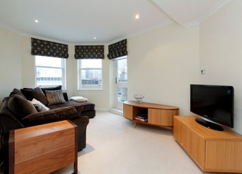 Thumbnail 1 bed flat to rent in Fitzroy Square, Fitzrovia, London