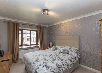 Thumbnail 3 bed semi-detached house for sale in The Croft, Flookburgh, Grange-Over-Sands
