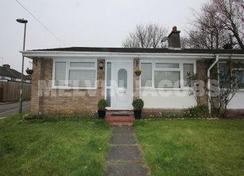 Thumbnail 2 bed bungalow to rent in Parkfield Close, Edgware, Greater London.