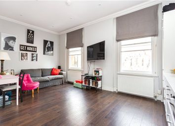 Thumbnail 1 bed flat for sale in Courtfield Road, London