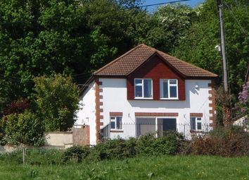 Thumbnail 5 bed detached house for sale in The Poplars, Poplar Road, Napton, Southam, Warwickshire