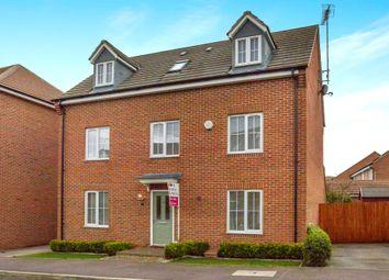 Thumbnail 5 bed detached house for sale in Sturdy Lane, Woburn Sands, Milton Keynes