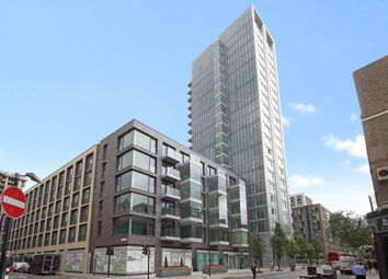 Thumbnail 2 bed flat to rent in Meranti House, Goodmans Fields
