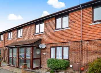 Thumbnail 3 bedroom terraced house for sale in St. Lawrence Court, Lions Road, New Romney, Kent