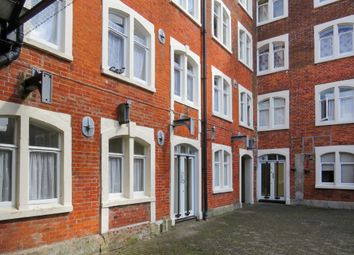 Thumbnail 2 bed flat for sale in The Old Mill, Edward Street, Westbury