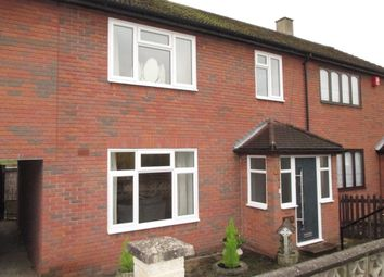 Thumbnail 3 bed terraced house for sale in Hind Close, Chigwell