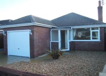 Thumbnail 2 bed bungalow to rent in Aintree Road, Thornton-Cleveleys