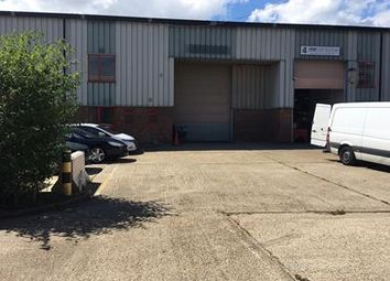 Thumbnail Light industrial to let in Unit 3, 24 Thames Road, Barking, Essex