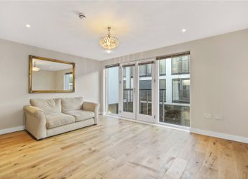 Thumbnail 3 bed property to rent in Artisan Mews, Warfield Road, London