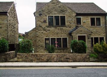 3 bed semi-detached house to rent in St John Street, Lees, Oldham OL4