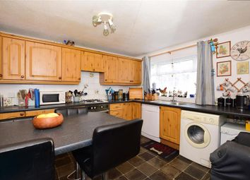 Thumbnail 4 bed semi-detached house for sale in Guilford Avenue, Whitfield, Dover, Kent