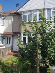 Thumbnail 2 bed terraced house to rent in Granville Avenue, Feltham