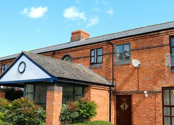 Thumbnail Studio to rent in Audley Avenue, Newport