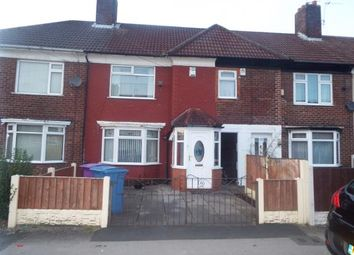 Thumbnail 3 bed terraced house for sale in Kingsheath Avenue, Liverpool, Merseyside, United Kingdom