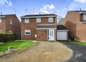 Thumbnail 3 bedroom detached house for sale in Silchester Way, Westlea, Swindon, Wiltshire