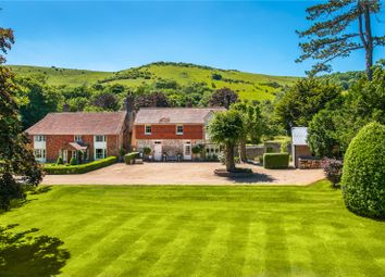 The Street, Kingston, Lewes, East Sussex BN7. 9 bed detached house