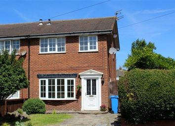 Thumbnail 3 bedroom property to rent in Springfield Drive, Thornton-Cleveleys