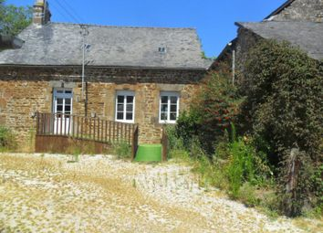 Thumbnail 1 bed property for sale in Ambrieres Les Vallees, Mayenne, 53300, France