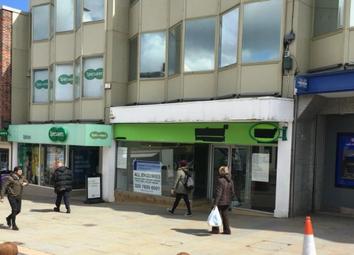 Thumbnail Retail premises to let in 14 Castle Street, Dudley