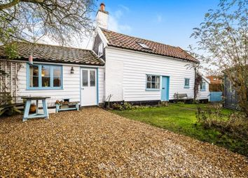 Thumbnail 3 bed detached house for sale in Charsfield, Woodbridge