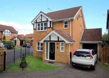 Thumbnail 3 bedroom detached house for sale in Bards Corner, Hemel Hempstead