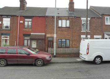 Thumbnail 2 bed terraced house for sale in Furlong Road, Bolton-Upon-Dearne, Rotherham