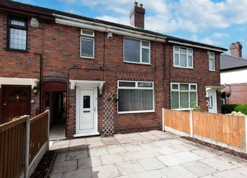 Thumbnail 3 bed town house for sale in Broadway, Meir, Stoke-On-Trent