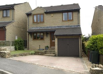 Thumbnail 4 bed detached house for sale in Trinity Meadows, Thurgoland, Sheffield