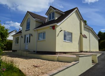 Thumbnail 4 bedroom detached house for sale in Nut Bush Lane, Torquay