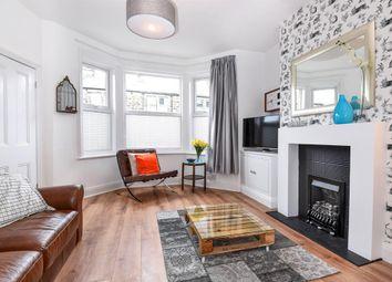 Thumbnail 4 bed terraced house for sale in Bolton Street, Harrogate