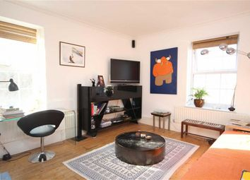 Thumbnail 1 bed flat to rent in Wolseley Street, London