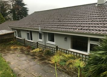Thumbnail 3 bed detached bungalow to rent in Dingles Close, Ponsanooth, Truro, Cornwall