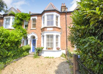Thumbnail 3 bed terraced house for sale in Shooters Hill Road, Blackheath