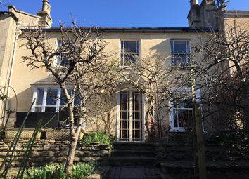 Thumbnail 3 bed terraced house for sale in Widcombe, Bath