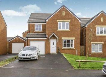 4 bed detached house for sale in Rhodfar Celyn, Coity, Bridgend. CF35
