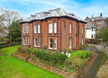 Thumbnail 3 bed flat for sale in 3 Forest House, Wordsworth Street, Penrith