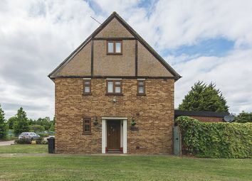 Thumbnail 3 bed end terrace house for sale in Yews Avenue, Enfield