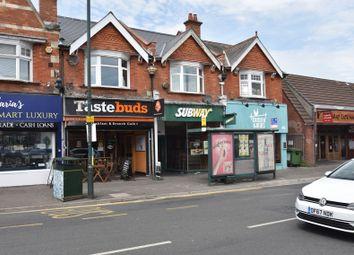 Wimborne Road, Bournemouth BH9. 4 bed flat