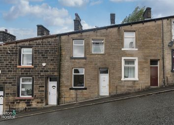3 bed terraced house for sale in Duke Street, Colne, Lancashire BB8