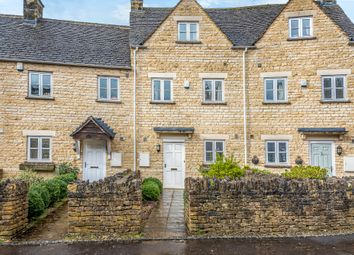 3 bed terraced house for sale in Pike House Mews, Avening, Tetbury GL8