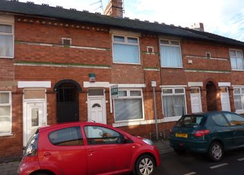 Thumbnail 2 bed terraced house to rent in King Edward Street, Hucknall Nottingham