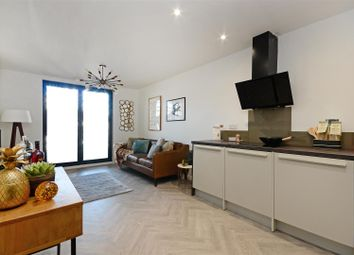 Thumbnail 1 bed property for sale in Cornish Steelworks, Kelham Island, Sheffield