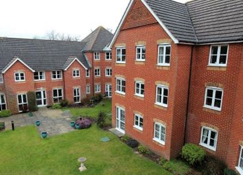 Thumbnail 1 bed property for sale in Hillcroft Court, Chaldon Road, Caterham-On -The-Hill