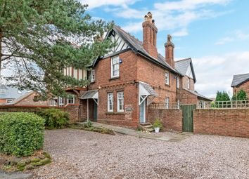 Thumbnail 4 bed semi-detached house for sale in Kingsley Road, Frodsham