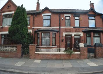 Thumbnail 4 bedroom terraced house to rent in King Street, Dukinfield