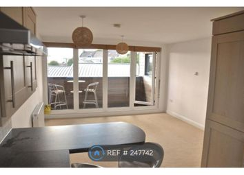 Thumbnail 2 bed flat to rent in Endeavour Court, Plymouth