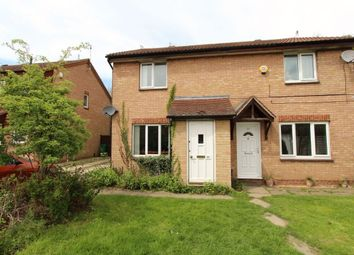 3 bed semi-detached house to rent in Dean Close, Wollaton, Nottingham NG8