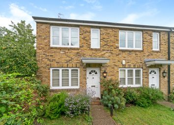 1 bed maisonette for sale in British Grove South, Chiswick, London W4